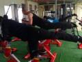 龙腾武悦全国职业散打培训优势 专业比赛级的设施 场地