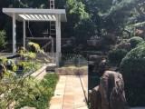 沈阳花园设计庭院施工