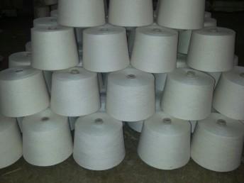 莫代尔棉混纺纱60/40配比40支现货厂家