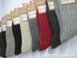 外贸羊毛袜 加厚羊毛袜 冬季必备过冬袜子 超暖和