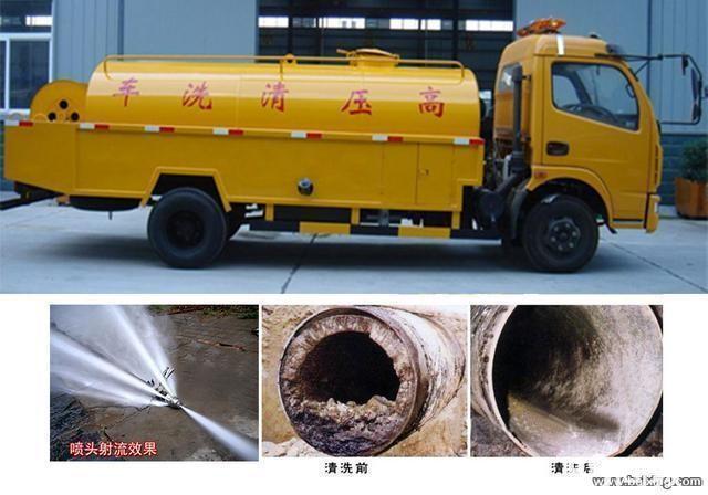 唐山低价管道疏通 马桶疏通维修 清理化粪池 管道清洗吸污