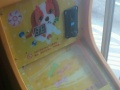 全新月光宝盒游戏机+儿童弹珠机