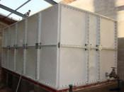 济源玻璃钢水箱批发厂家价格合理的玻璃钢水箱推荐