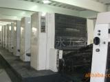 专业进口印刷设备维修安装搬迁 印刷机维修  设备安装