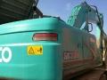 原装神钢 SK200-8 挖掘机