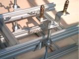 ST LBG LD系列昆明铝合金走线架苏泰走线架小型走线架