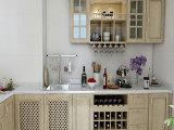 新疆全铝家具制造商-创万嘉家-铝合金橱柜型材厂家
