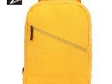 韩版双肩包休闲时尚学生书经典大容量帆布包经典电脑背包批发