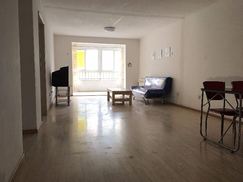 回龙观 龙锦苑东二区 3室 1厅 125平米 整租