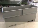 东莞长安专业焊接pp水槽耐酸碱水箱欢迎来电合作定做