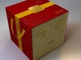河南周口白酒盒包装定制