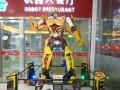 餐饮机器人首选昆山穿山甲机器人
