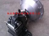 供应DBG-104空压蝶式气动制动器
