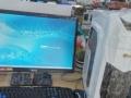 全新i3游戏台式电脑 带22寸屏幕