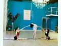 西安曲江东郊高新成人少儿芭蕾 古典民族培训 芭蕾零基础入门