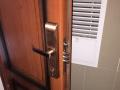 淘宝特价密码指纹锁 各C级锁 换胶条
