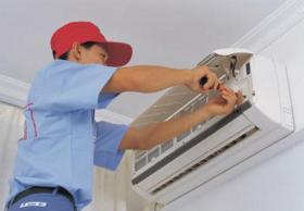 空调售后服务中心 维修 加氟 拆装 保养 低价