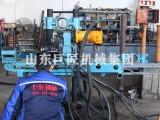 巨匠KY-150型全液压坑探取芯钻机 金属矿山坑道钻机