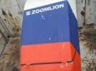 转让 混凝土泵车中联重科2011年中联14兆帕车载泵面议