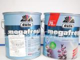 厂家专业生产 进口都芳漆净界内墙漆 乳胶