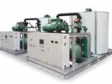 混凝土搅拌降温机 工业制冷机 人工制雪机 降温用制冷机