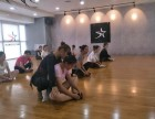 减肥塑身舞蹈培训成年人体型恢复舞蹈才艺班
