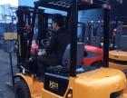 合力-杭州1.5吨2吨3吨二手叉车 小吨位内燃叉车供应