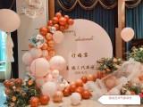 杭州富阳商场美陈气球展