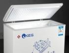 冰柜新的冷藏冷冻双用超划算