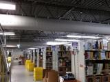 纤维织物风管超市商场系列送风产品