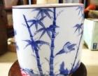 日本回流瓷器铜器铁器漆器花瓶摆件精致古玩