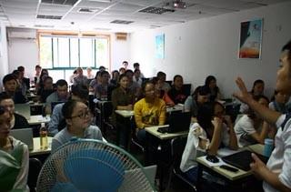 上海电商培训 店铺运营每天该做些什么 怎样做才有效
