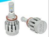 H11汽车前照灯 LED一体化前大灯 led车灯 LED前大灯
