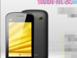 工厂直销 T51手机 低价安卓智能手机 手机批发 3.5寸 礼品