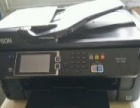 爱普生WF7610全新打印机