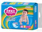 婴儿纸尿片什么牌子好用