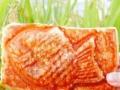 可颂鱼形烧鲷鱼烧加盟,2016较热门甜品烘培项目!