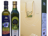 原装进口健康饮食新概念欧米伽omega-3/9膳食礼盒橄榄油食用