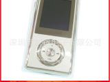 MP4 1.8寸屏水晶苹果MP4 外置诺基亚电池播放器 礼品MP