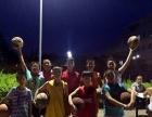 开拓者暑期篮球培训班