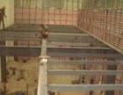 唐山专业搭建室内钢结构二层阁楼钢结构厂房二层制作