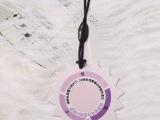 【夏日防晒必备】PVC防紫外线卡 美容防晒卡 快速测量UV强度