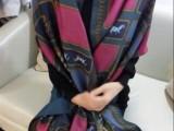 明星微信女装新款 冬季时尚潮流欧美街头羊绒保暖中长款披肩