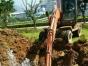 地下自来水管道漏水检测