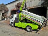 惠州挖掏式管道疏通车价格 6.5方挖掏式管道疏通车多少钱一辆