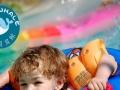 湖州儿童游泳馆_为什么儿童初学游泳要多在水中练习