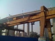 苏州园区龙门行车回收,昆山千灯车间桥式行车回收