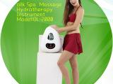 新款超音波水疗机 家庭spa水疗机 气泡水疗机