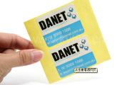 不干胶标签定做印刷 不干胶贴纸定做印刷 各种材料 特种不干胶料