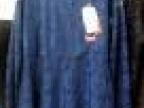 批发雅尔乐15626大码秋装女打底衫上衣 长版蕾丝连衣裙 1件代发